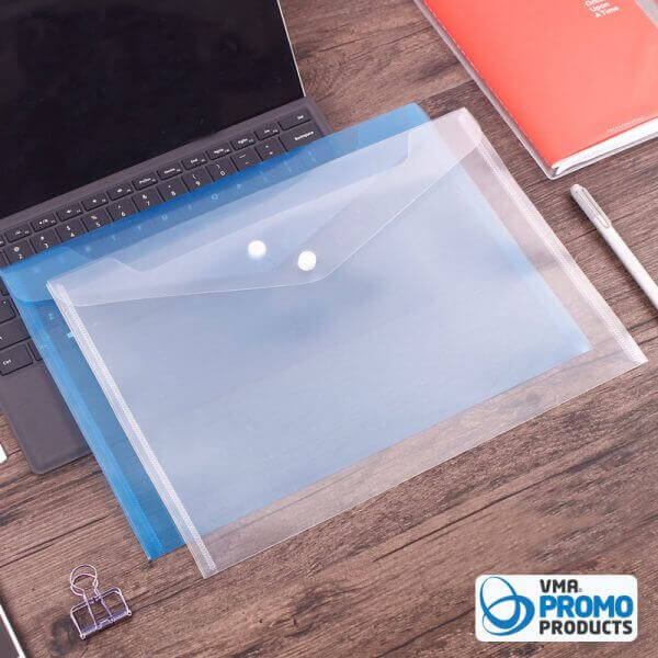 promotional document holders