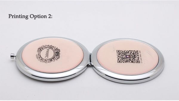 promotional mirrors