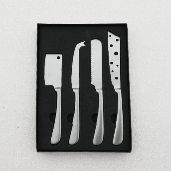 promotional cheese knives
