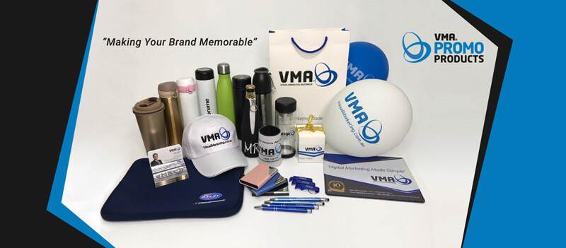 Promotional Products new me