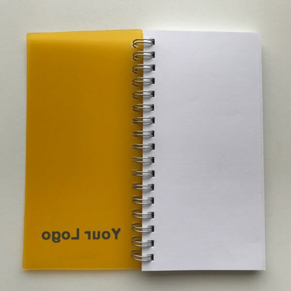 promotional notepad