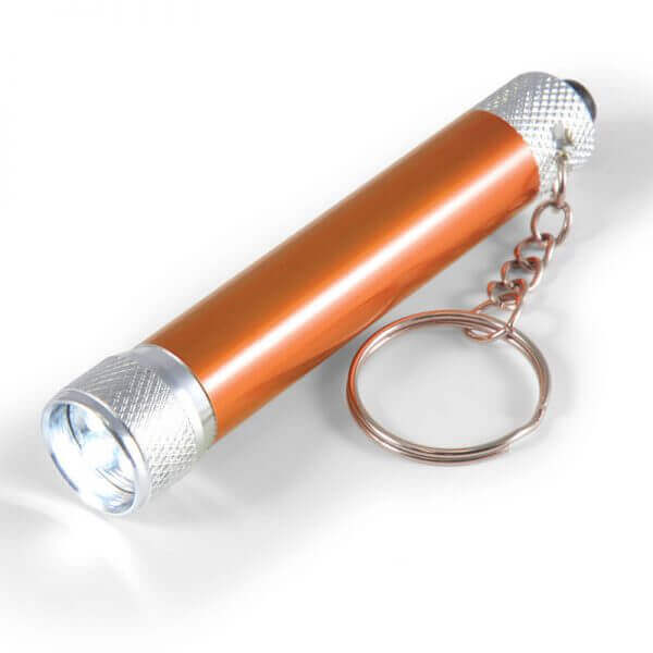 promotional torches