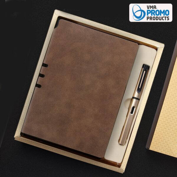 promotional notebooks