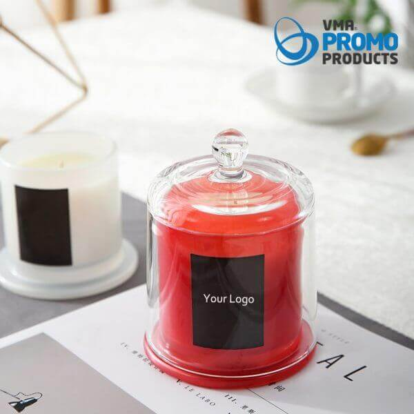 promotional candles