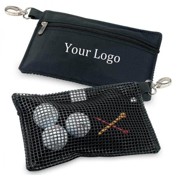 promotional golf accessories