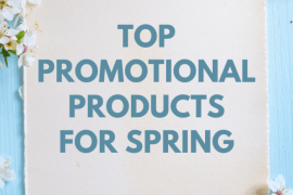 Spring Promotional Products