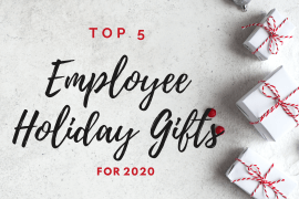 Employee Holiday Gifts