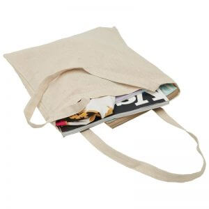 eco-friendly promotional products hemp bags