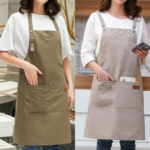 promotional aprons