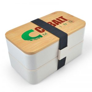 Eco-Friendly Promotional Products Lunch Box