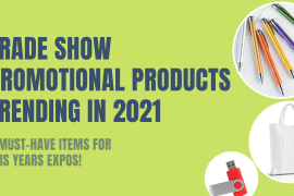 Trade Show Promotional Products